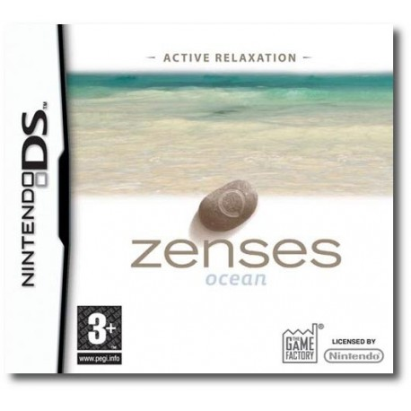 Zenses Ocean Edition (DS)