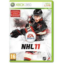 NHL 11 (X360)