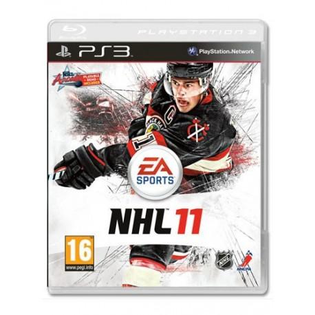 NHL 11 (PS3)