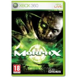 MorphX (X360)