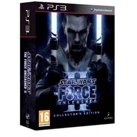Star Wars: Il Potere della Forza II Collector's Edition (PS3)