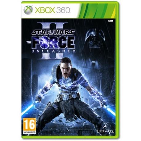 Star Wars: Il Potere della Forza II (X360)