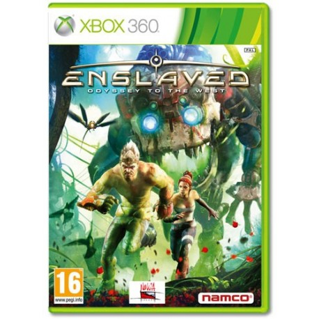 Enslaved: Odyssey to the West (X360)