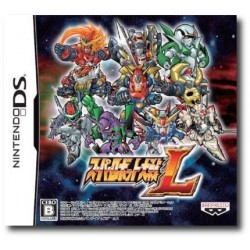 Super Robot Taisen L (DS)