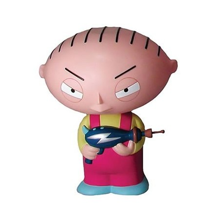 FAMILY GUY - Bobble Head Sonore Stewie Griffin