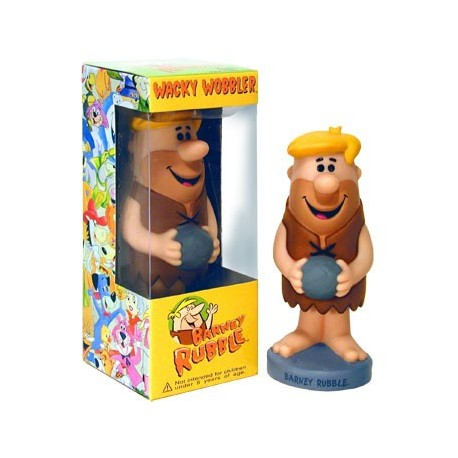FLINTSTONES - Bobble Head Barney