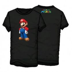 T-Shirt Supermario