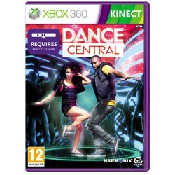Kinect Dance Central (X360)