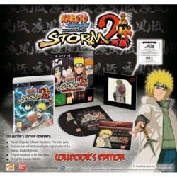 NARUTO Shippuden: Ultimate Ninja Storm 2 - Collector's Edition (PS3)