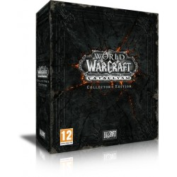 World of Warcraft: Cataclysm - Collector's Edition (PC)