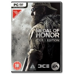 Medal Of Honor Tear 1 (PC)