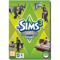 The Sims 3: Loft Stuff (PC)