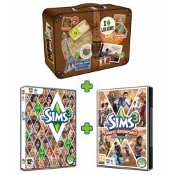 The Sims 3: Travel Special Edition (PC)