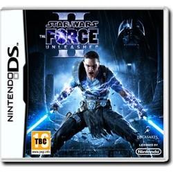 Star Wars: Il Potere della Forza II (DS)