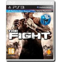 The Fight: Senza Regole (PS3) (Move Compatibile)