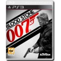 007 James Bond Blood Stone (PS3)