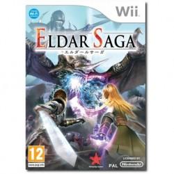 Valhalla Nights: Eldar Saga (Wii)