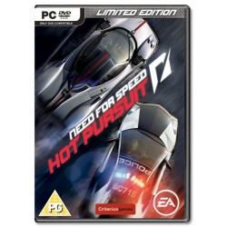 Need for Speed: Hot Pursuit - Limited Edition (PC)