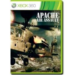 Apache Air Assault (X360)