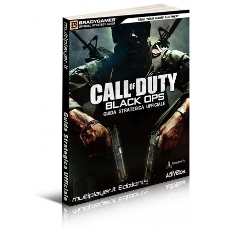Call of Duty: Black Ops Guida Strategica Ufficiale