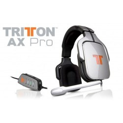 Tritton AX Pro 5.1 Dolby Digital (PS3 - Xbox 360 - PC)
