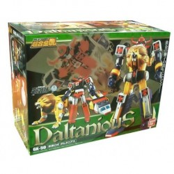Soul Of Chogokin GX-59 Daltanious Bandai
