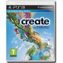 Create (Move) (PS3)