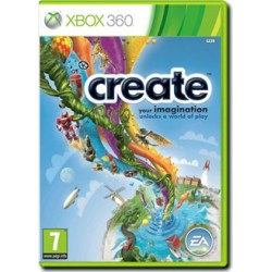 Create (X360)