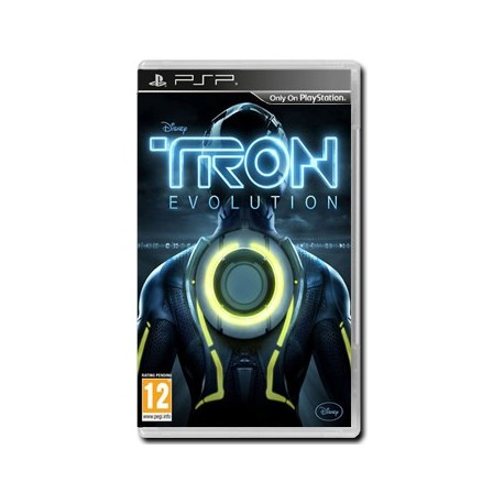 Tron Evolution (PSP)