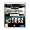 Prince of Persia Trilogy: HD Classics (PS3)