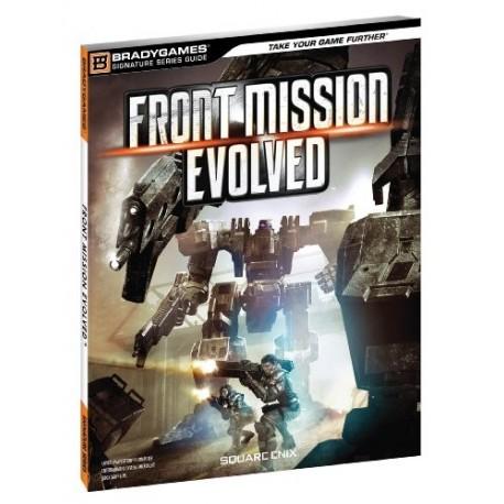 Front Mission Evolved Guida Strategica