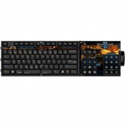 SteelSeries Zboard StarCraft II: Wings of Liberty