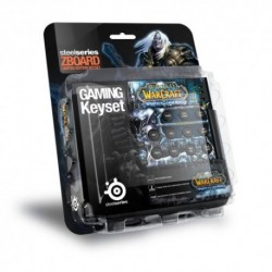 SteelSeries Zboard Limited Edition Keyset WoW Wrath of The Lich King