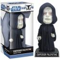 STAR WARS - Bobble Head Emperor Palpatine