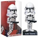 STAR WARS - Bobble Head Clone Trooper