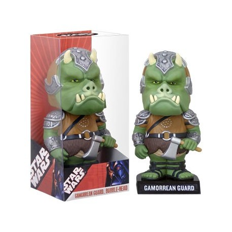 STAR WARS - Bobble Head Gamorrean Guard
