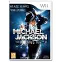 Michael Jackson: The Experience (Wii)