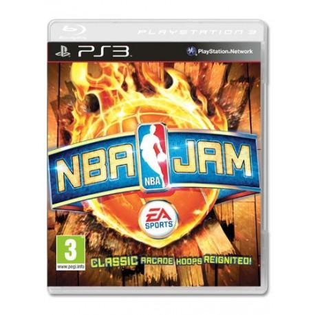 NBA Jam 2011 (PS3)