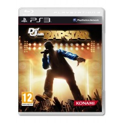 Def Jam Rapstar + Microfono (PS3)