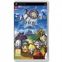 HALF MINUTE HERO (PSP)