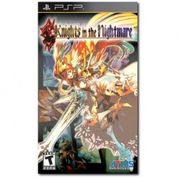 Knight in The Nightmare (PSP)
