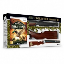 Remington Great American Bird Hunt+fucile (Wii)