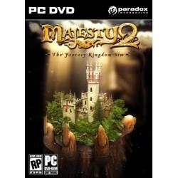 Majesty 2: The Fantasy Kingdom Sim (PC)