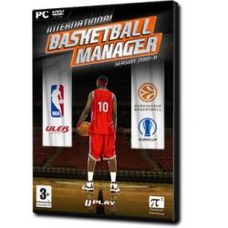 International Basketball Manager Season 2010-11 (PC)