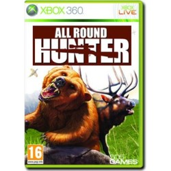 All Round Hunter (X360)