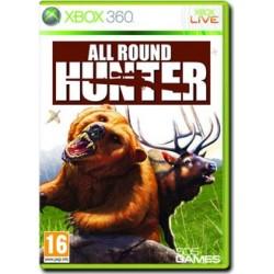 All Round Hunter (X360)