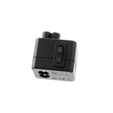 PS3 slim power switch