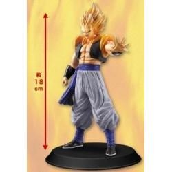 Dragon Ball Super Saiyan Gogeta Hight Quality DX Figure Vol.7