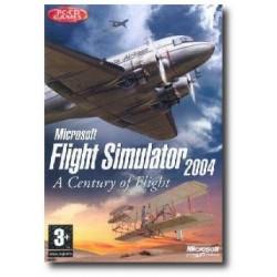 Flight Simulator 2004: Un Secolo di Aviazione (PC)