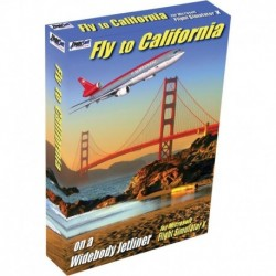 Fly to California Add-on (PC)